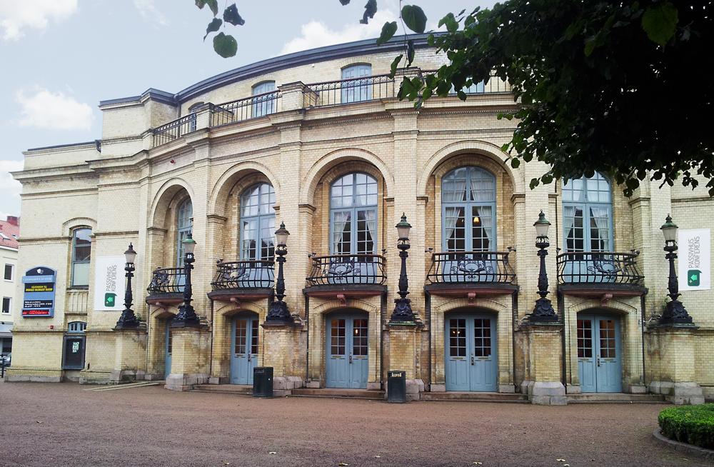 Landskrona-teater-passivhuskonferens