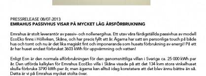 Pressrelease_Emrahus_energiforbrukning